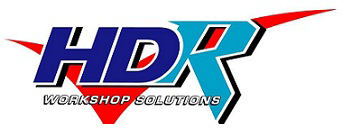 HDR Workshop Solutions Mobile Retina Logo